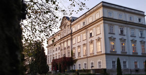 New Narratives in an Austrian Palace