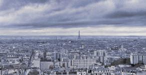 Mermen & Merwomen à Paris