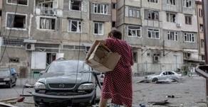 A Nation in Plea: Armenia in Crisis