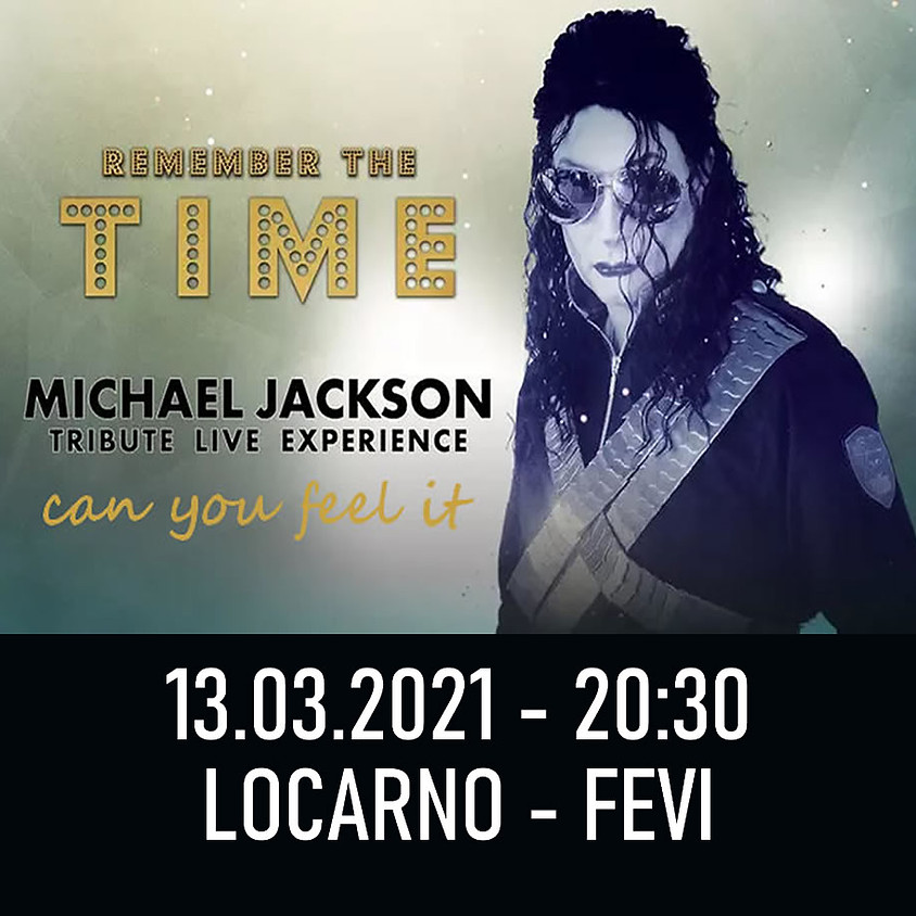 MICHAEL JACKSON LIVE EXPERIENCE