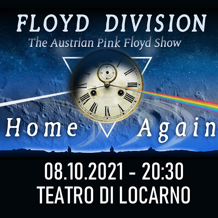 FLOYD DIVISION - THE PINK FLOYD SHOW