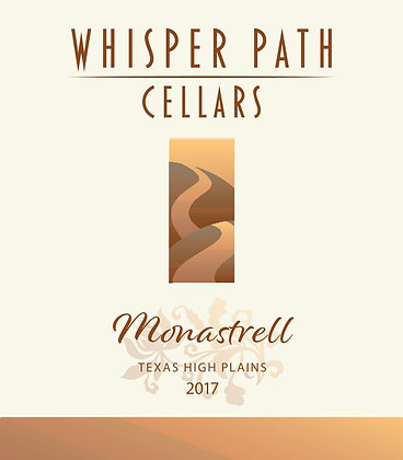 2017 Monastrell