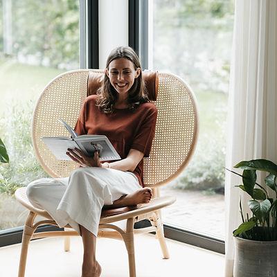 Kim van den Anker - jouw business partne