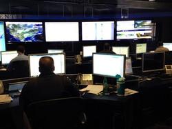 CENTCOM Global Command and Control