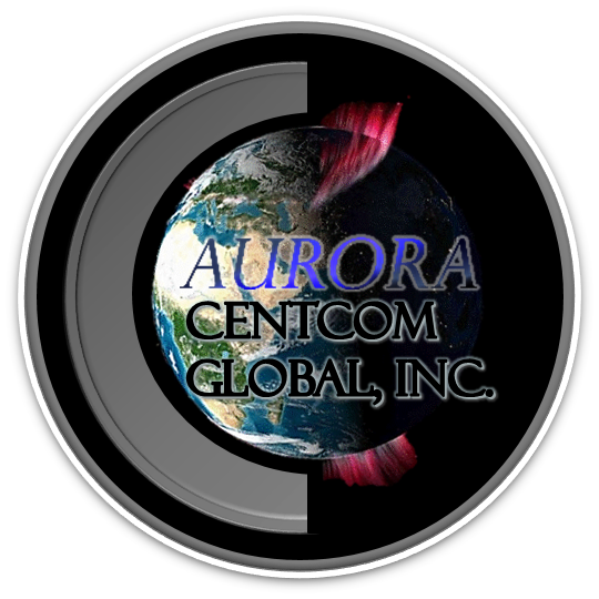 CENTCOM Global AURORA