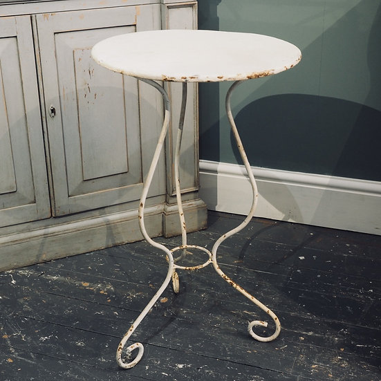 C.20th Side Table