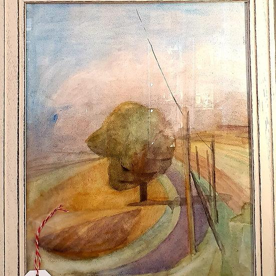 Doreen Heaton Landscape
