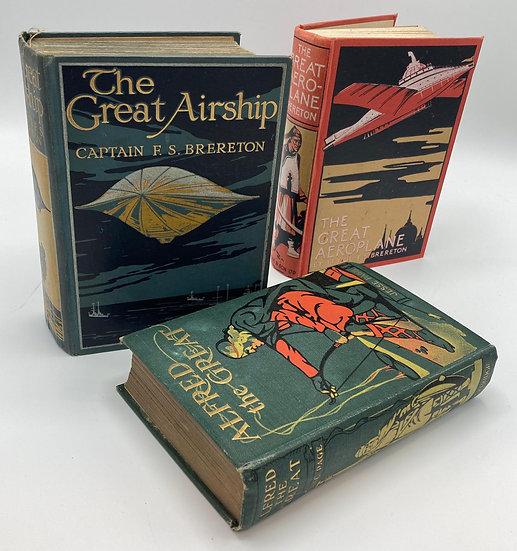 1930/40's Books