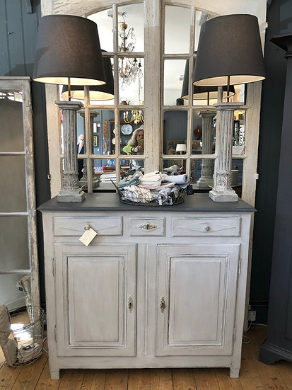 19C French Country Buffet