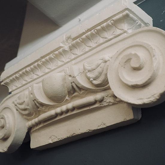 Ionic Capitol II