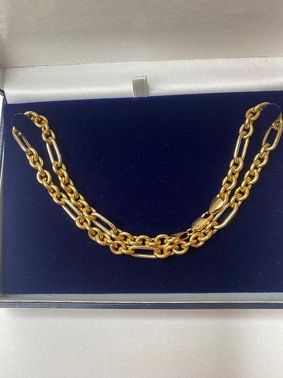 18ct Gold Chain