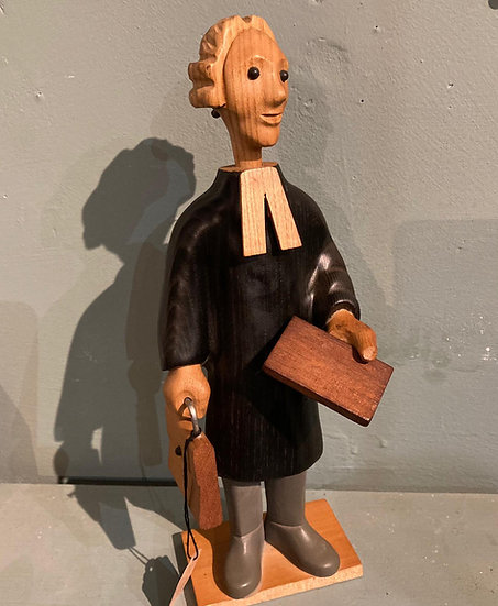 Romer Figure from Italy (1958-1978)