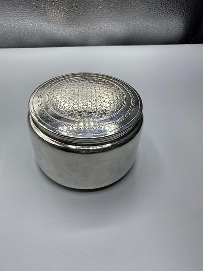 Liberty & Co Silver Box c1937