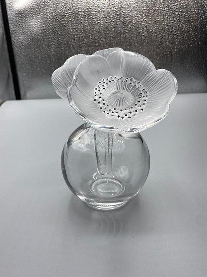 Lalique Perfume Bottlea