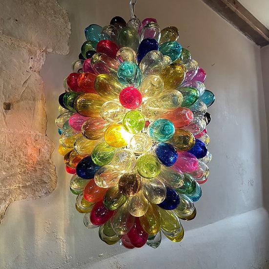 'Tutti-Frutti' Bubble Light -XL