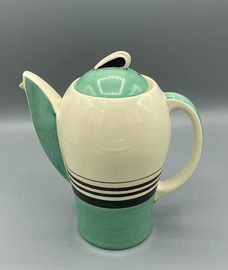 Susie Cooper Coffee Pot
