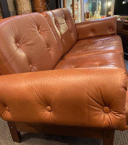 Swedish 'Swedfurn' Sofa