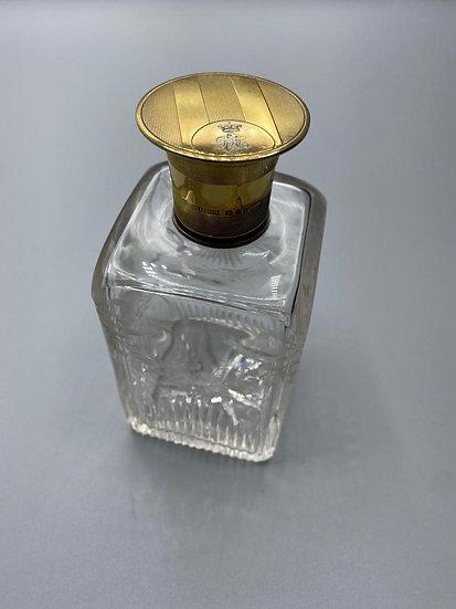 Asprey of London Scent Bottle