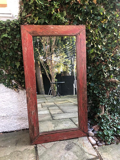 Indian Mirror
