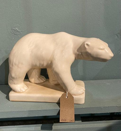 Art Deco Beswick Polar Bear