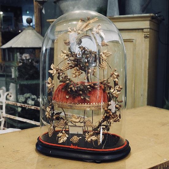 Globe De Mariee