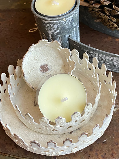 Vintage Style Candle Holders