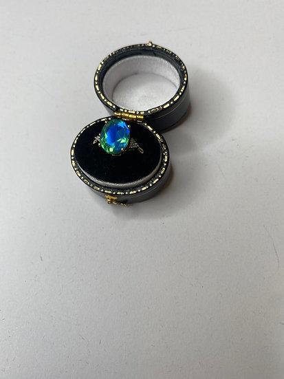 Dressing Ring