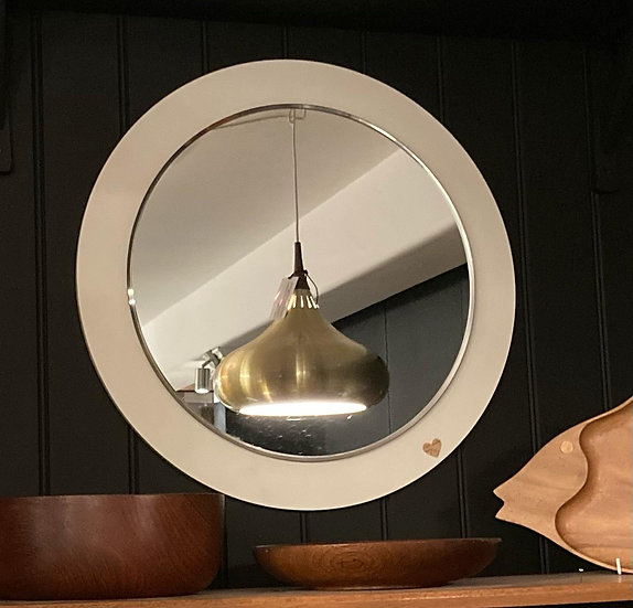 1970's Wall Mirror