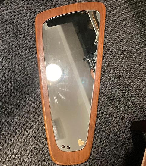 1960's Wall Mirror