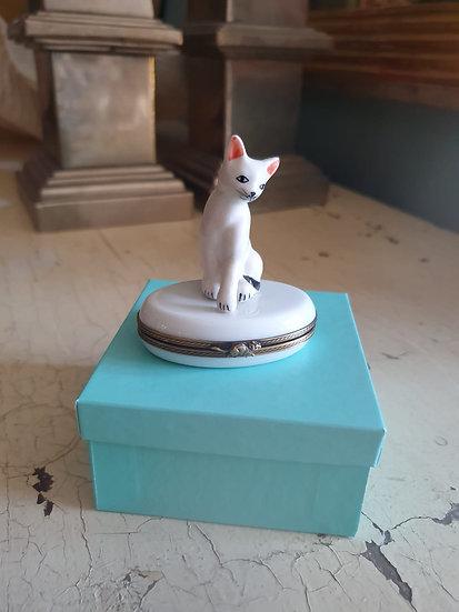 Limoges Pill Box