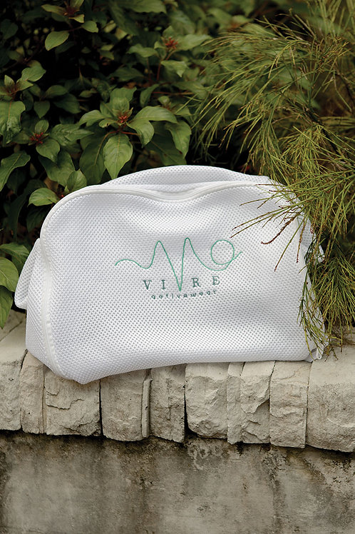 Wash Dry Sweat Repeat Vivre Laundry Net