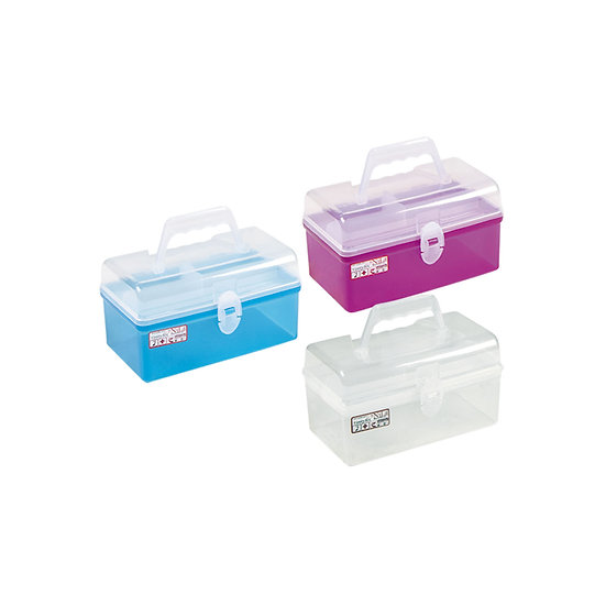 MG-603 MegaBox Rectangle Vanity Box