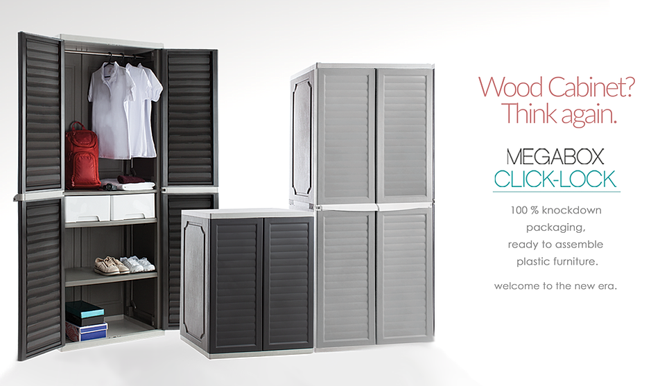 Megabox Philippines Storage For Home