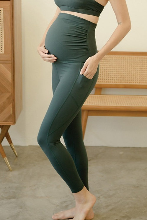 Nurture Elite Maternity Tights