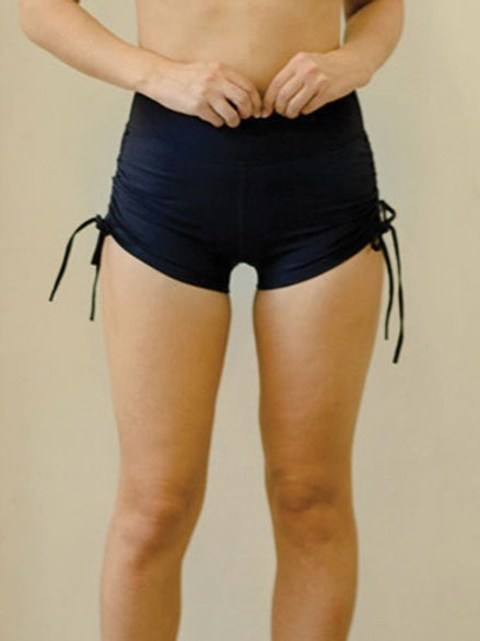 Play It Cool Side String Performance Shorts - After Midnight
