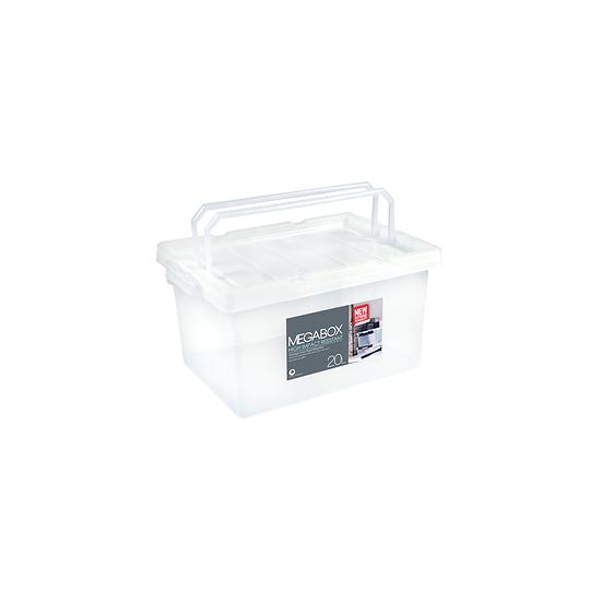 MG-686 MegaBox Storage box 20 liter