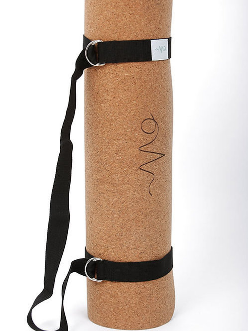 Yoga Mat Carrier Strap