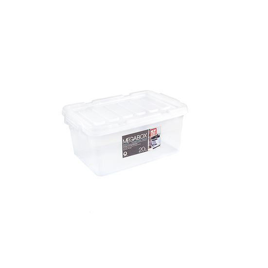 MG-681 MegaBox High-Impact Storage Box 20 liters