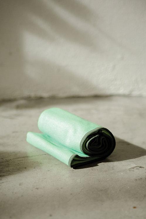 Active Power Grip Hand Towel - Spearmint