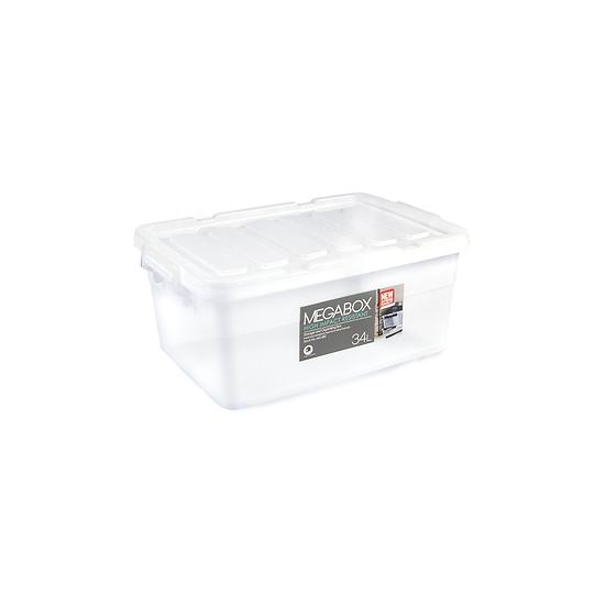 MG-682 MegaBox High-Impact Storage Box 34 liters