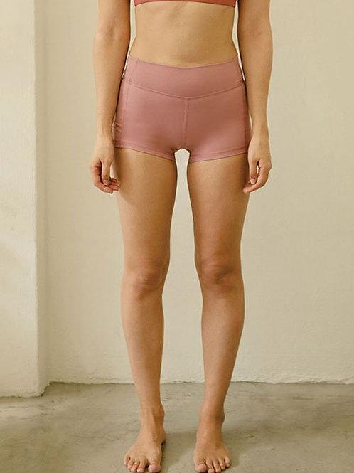 Cardio Performance Shorts - Lilas