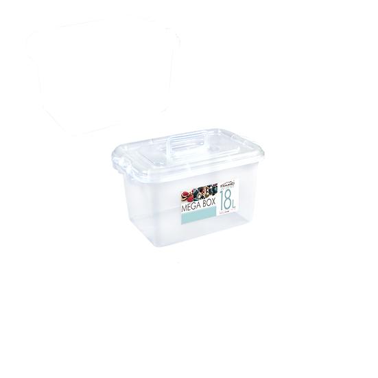MG-638 MegaBox Storage box 18 liters w/ Handle