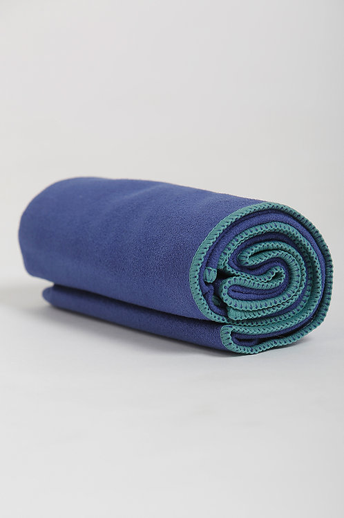 Active Power Grip Hand Towel - Olympian Blue