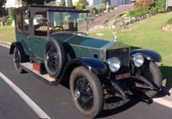 Silver Ghost 62 LK 1923