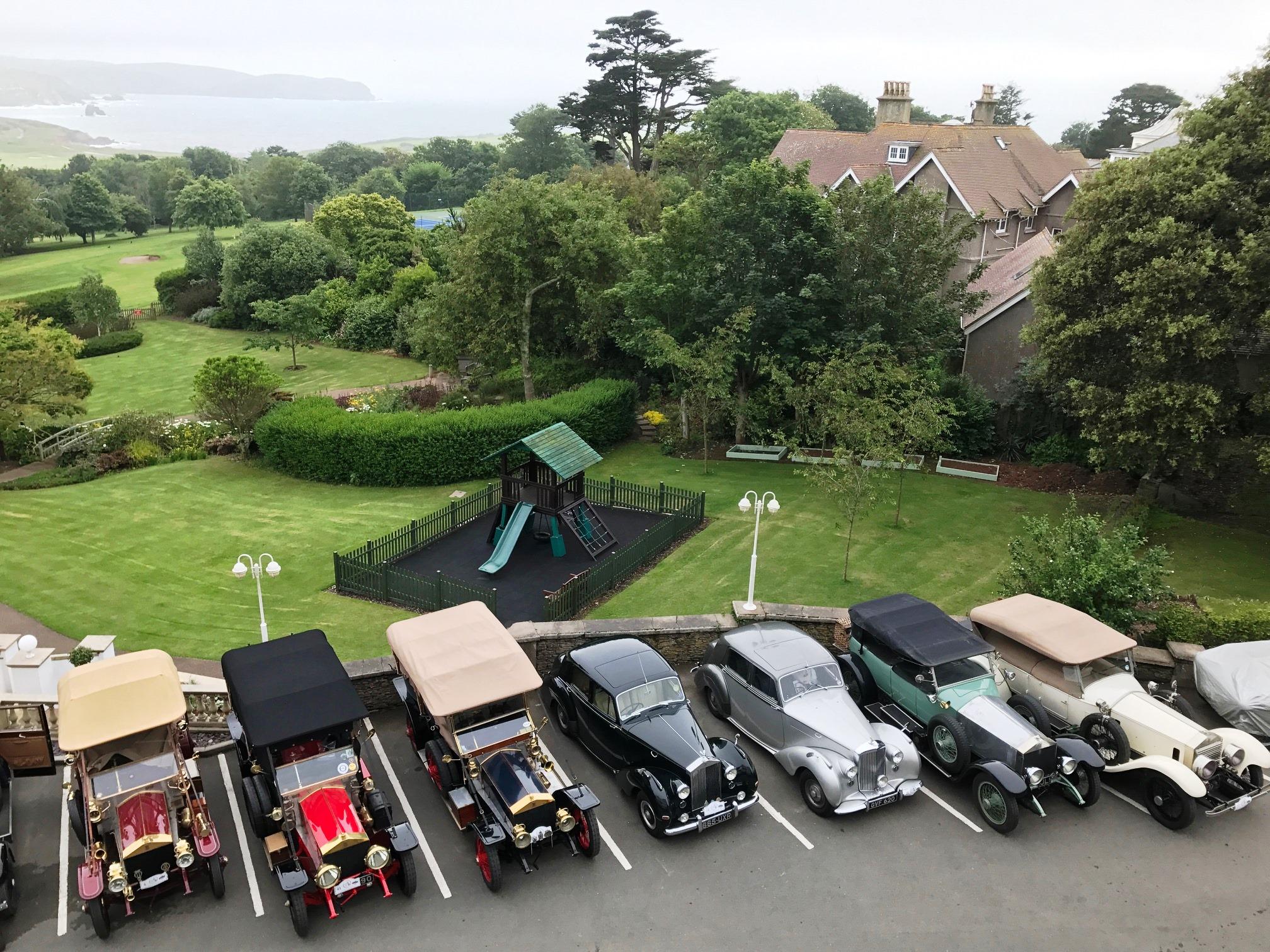 Thurlestone Hotel, South Devon