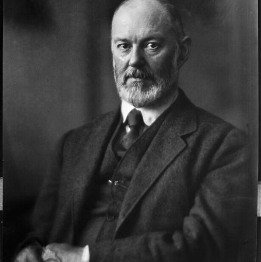 Sir Henry Royce 1933