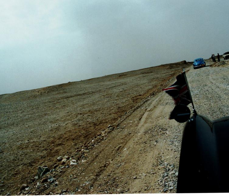 06 P2P - Gobi Desert