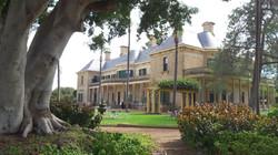 Jimbour House