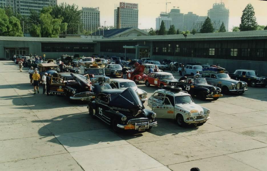 31 P2P Car Park