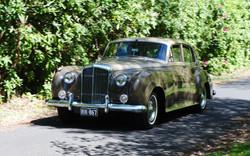 Bentley - Mt Wilson